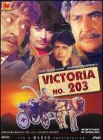 Movie Victoria_No._203