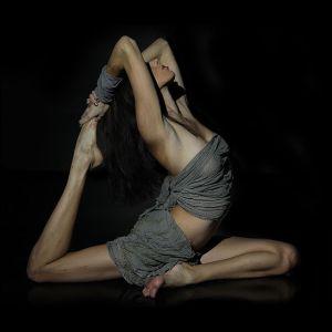 Yoga Eka-Pada-Raja-Kapotasana_Yoga-Asana_Nina-Mel